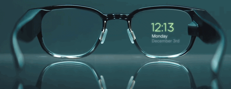 Focals By North Smart Glasses