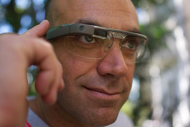 Google Smart Glass Release