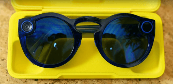 Spectacles-By-Snap