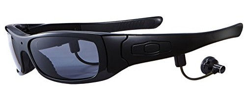 Bluetooth Camera Sunglasses By ForestFish