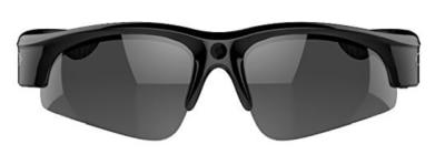 Gogloo E6 Camera Sunglasses