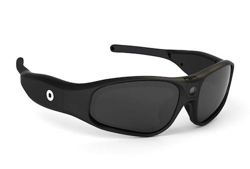 1080P HD Camera Sports Sunglasses - iVue Rincon