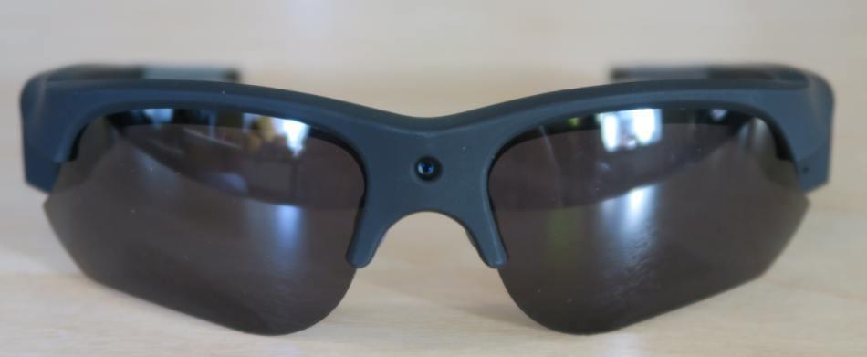 Kamre Camera Sunglasses - Review