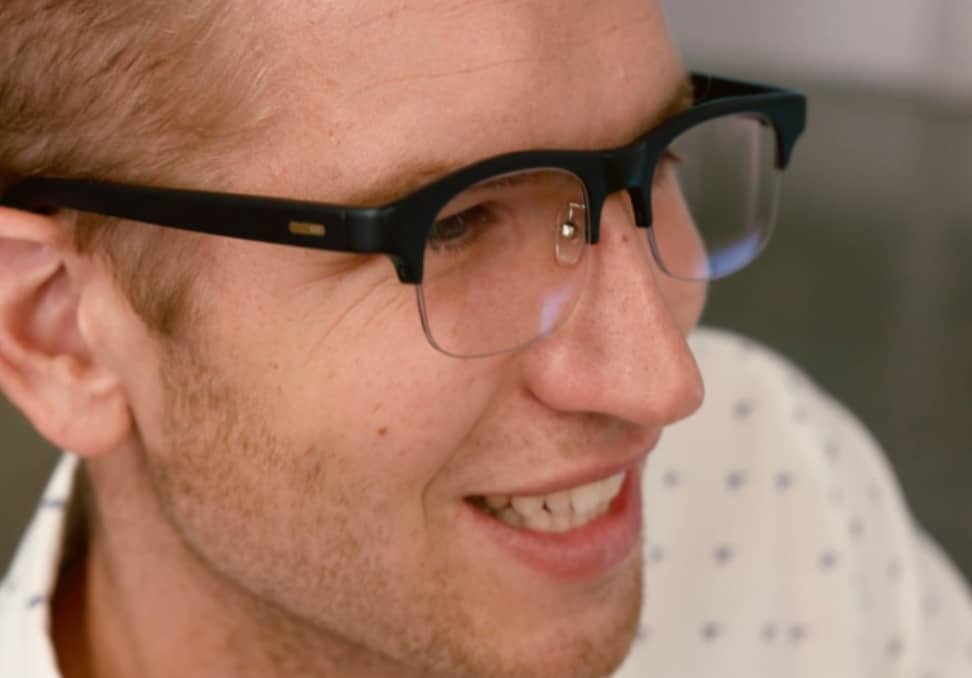 Let Glasses - Comfortable and Good Looking Bone Conduction Glasses