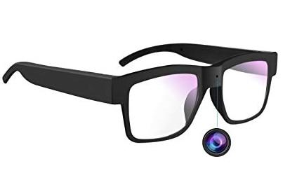 Miota Hidden Camera Glasses