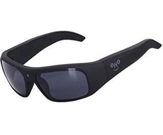 Waterproof Camera Sunglasses From Oho
