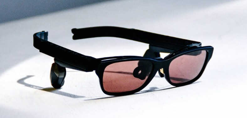Ossii Sound - Bone Conduction Sunglasses
