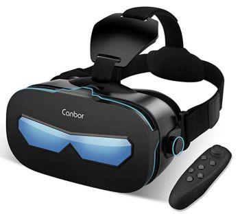 Canbor VR Mobile Headset