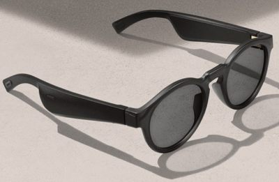 Bose Frames - Audio Augmented Reality