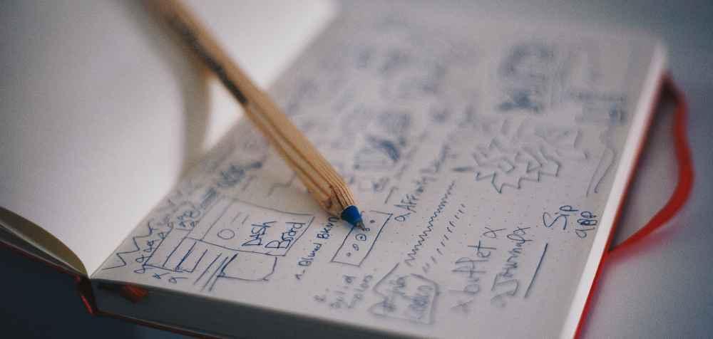 Design Ideas In Notebook