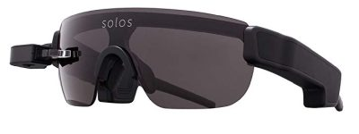 Solos Smart Cycling Glasses
