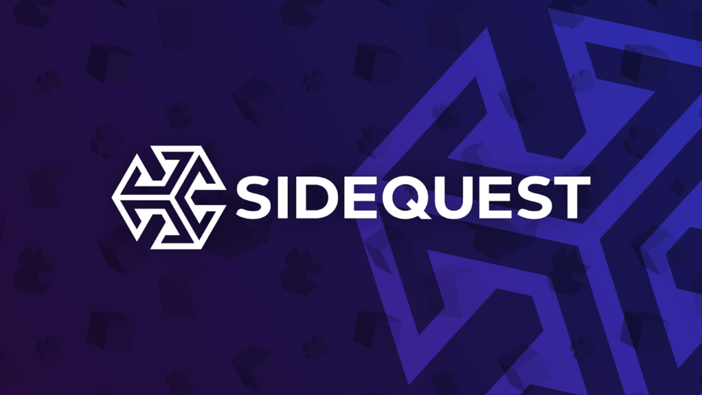 SideQuest can be used to transfer games from Oculus Quest to Quest 2