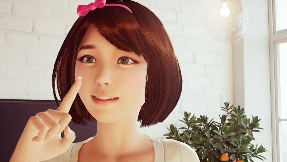 Together VR Virtual Girlfriend Simulator