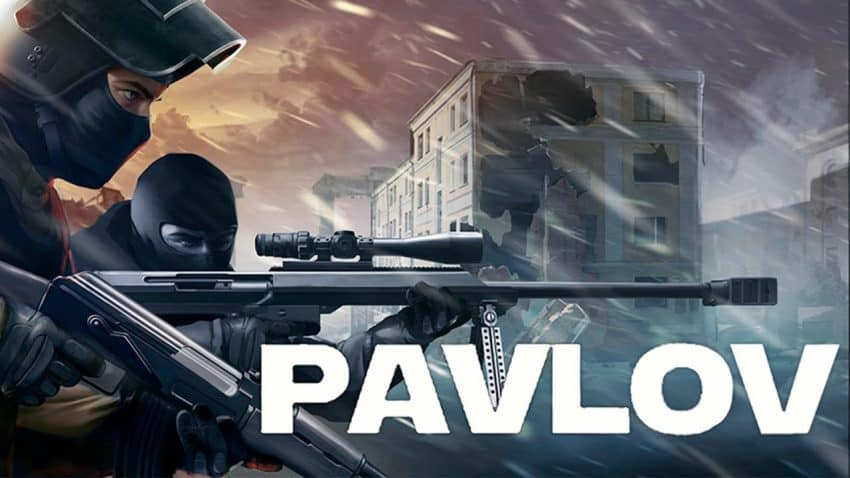 To Play Pavlov VR on your Quest, You will need a gaming PC