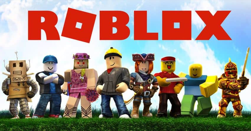 You Can Play Roblox on Oculus Quest